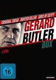 Gerard Butler Box DVD-Box