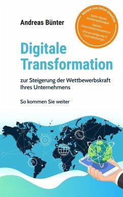 Digitale Transformation (eBook, ePUB)