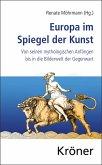 Europa im Spiegel der Kunst (eBook, PDF)