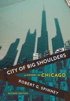 City of Big Shoulders (eBook, ePUB)