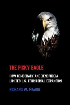 The Picky Eagle (eBook, ePUB) - Maass, Richard W.