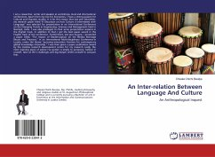 An Inter-relation Between Language And Culture
