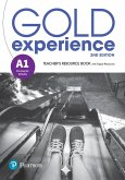 Gold Experience 2nd Edition A1 Teacher's Resource Book