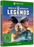 World of Warships Legends - Firepower Deluxe Ed. (Xbox One)