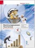 Rechnungswesen Tourismus 3 HFS/TFS inkl. digitalem Zusatzpaket