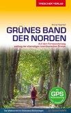 Reiseführer Grünes Band - Der Norden
