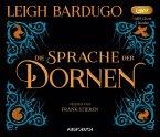 Die Sprache der Dornen, 1 MP3-CD