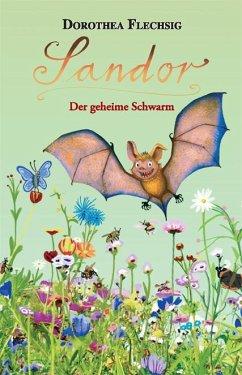 Sandor 04. Der geheime Schwarm - Flechsig, Dorothea