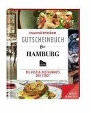 essen & trinken - Gutscheinbuch für Hamburg