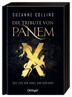 Die Tribute von Panem X: Das Lied von Vogel und Schlange / Die Tribute von Panem Bd.4
