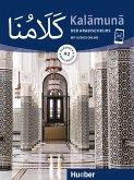 Kalamuna A2 - Der Arabischkurs