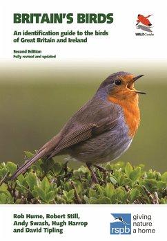 Britain's Birds (eBook, PDF) - Tipling, David; Swash, Andy; Still, Robert; Hume, Rob; Harrop, Hugh