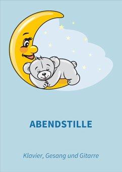 Abendstille (eBook, ePUB) - Jöde, Fritz