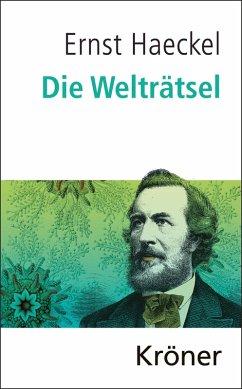 Die Welträtsel (eBook, PDF) - Haeckel, Ernst