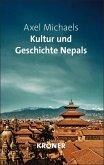 Kultur und Geschichte Nepals (eBook, PDF)