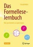 Das Formelleselernbuch (eBook, PDF)