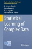 Statistical Learning of Complex Data (eBook, PDF)