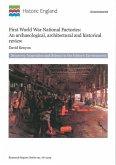 First World War National Factories