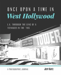 Once Upon a Time in West Hollywood - Katz, Jeff