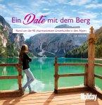 HOLIDAY Reisebuch: Ein Date mit dem Berg (eBook, ePUB)