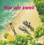 HOLIDAY Reisebuch: Nur wir zwei! (eBook, ePUB)