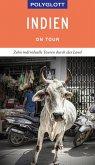 POLYGLOTT on tour Reiseführer Indien (eBook, ePUB)