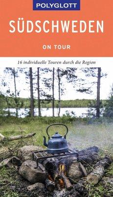 POLYGLOTT on tour Reiseführer Südschweden (eBook, ePUB) - Nowak, Christian