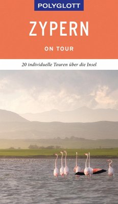 POLYGLOTT on tour Reiseführer Zypern (eBook, ePUB) - Braun, Ralph Raymond