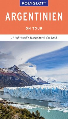 POLYGLOTT on tour Reiseführer Argentinien (eBook, ePUB) - Rössig, Wolfgang