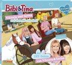 Bibi & Tina - Viktoria und Sarina auf dem Martinshof, 1 Audio-CD