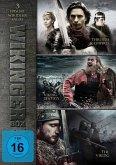 Wikinger Box - Drei epische Wikinger Sagas DVD-Box