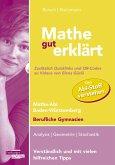 Mathe gut erklärt Baden-Württemberg Berufliche Gymnasium