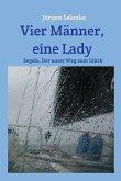 Vier Männer, eine Lady (eBook, ePUB)