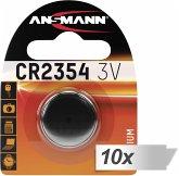 10x1 Ansmann CR 2354