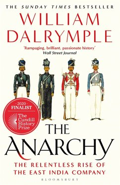 The Anarchy (eBook, ePUB) - Dalrymple, William
