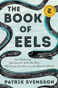 The Book of Eels (eBook, ePUB) - Svensson, Patrik