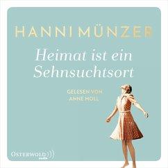 Heimat ist ein Sehnsuchtsort (MP3-Download) - Münzer, Hanni