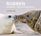 Robben an Nord- und Ostseeküste (Mängelexemplar)