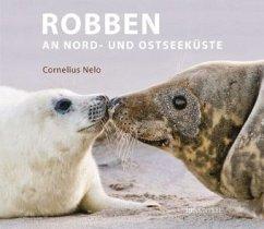 Robben an Nord- und Ostseeküste (Mängelexemplar) - Nelo, Cornelius