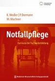 Notfallpflege (eBook, PDF)