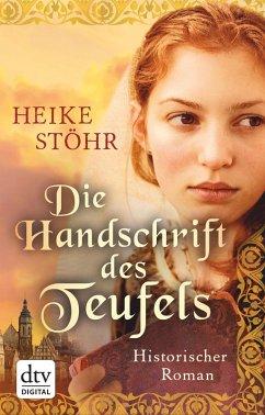 Die Handschrift des Teufels / Teufels-Trilogie Bd.2