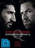 Jussi Adler Olsen - Sonderdezernat Q Collection DVD-Box