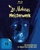 Dr. Mabuses Meisterwerk BLU-RAY Box