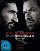 Jussi Adler Olsen - Sonderdezernat Q Collection BLU-RAY Box