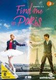 Find me in Paris - Staffel 2.2