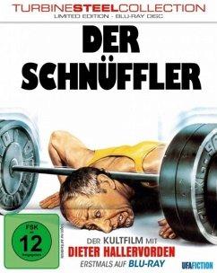 Didi-Der Schnueffler Steel-Edition