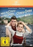 Conny und Peter: Wenn die Conny mit dem Peter & Conny und Peter machen Musik DVD-Box