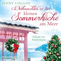 Weihnachten in der kleinen Sommerküche am Meer (MP3-Download) - Colgan, Jenny