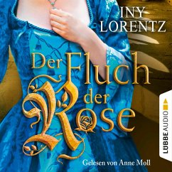 Der Fluch der Rose (Gekürzt) (MP3-Download) - Lorentz, Iny