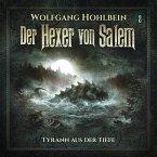 Der Hexer von Salem, Folge 2: Tyrann aus der Tiefe (MP3-Download)
